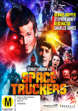 Space Truckers DVD