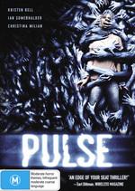 Pulse on DVD