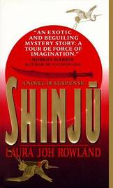 Shinju by Laura Joh Rowland image