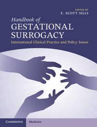 Handbook of Gestational Surrogacy