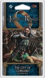 Lord of the Rings LCG: City of Corsairs