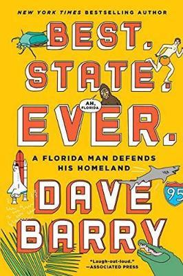 Best. State. Ever. by Dave Barry image