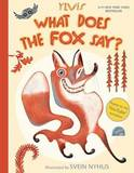 What Does the Fox Say? by Ylvis Svein Nyhus