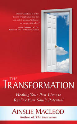 The Transformation by Ainslie MacLeod image
