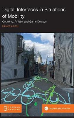 Digital Interfaces in Situations of Mobility