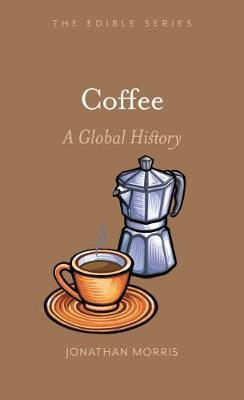 Coffee by Jonathan Morris image