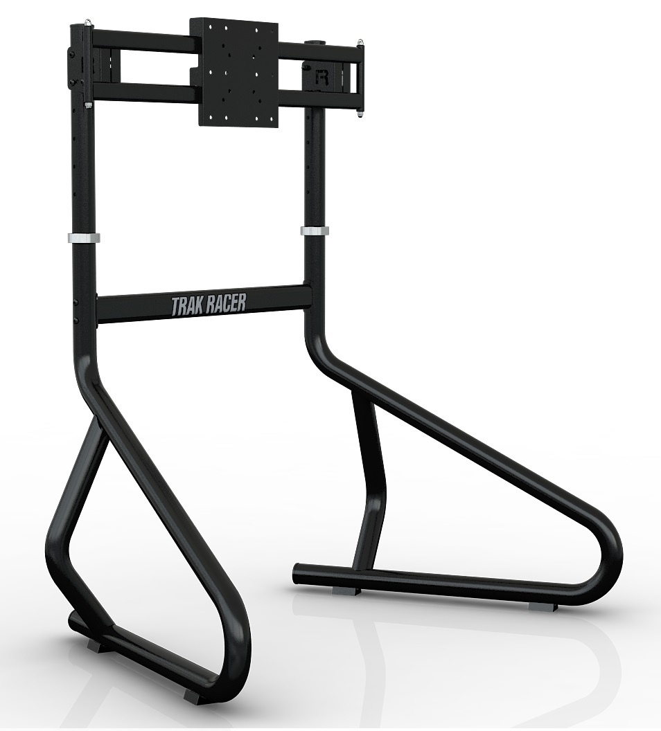"Trak Racer Floor Stand 22""- 32"" for  image"