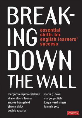 Breaking Down the Wall by Margarita Espino Calderon