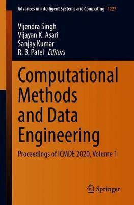 Computational Methods and Data Engineering