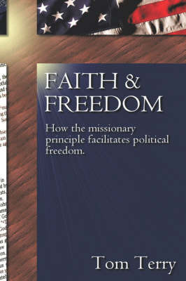 Faith & Freedom by Tom Terry image