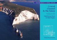 The Yachtsman's Tidal Atlas by Michael Reeve-Fowkes