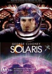 Solaris on DVD