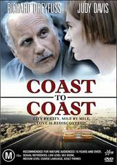 Coast To Coast on DVD