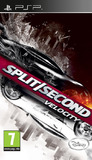 Split/Second for PSP