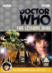 Doctor Who: The Leisure Hive on DVD