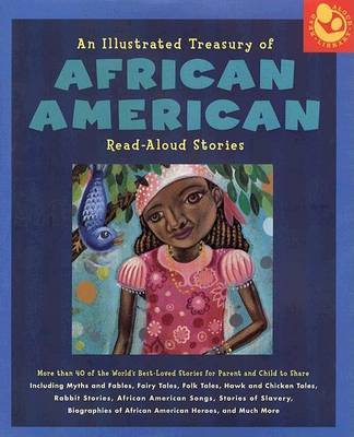 African-American Read-Aloud Stories by Susan Kantor image