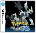 Pokemon Black Version 2 for Nintendo DS