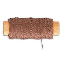 Artesania Latina Thread Brown 0.25mm (30m)
