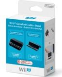 Nintendo Wii U GamePad Cradle + Stand for Nintendo Wii U