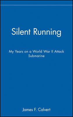 Silent Running by James F. Calvert image
