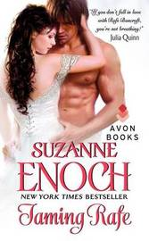 Taming Rafe by Suzanne Enoch image