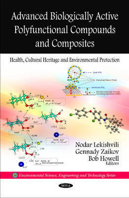 Advanced Biologically Active Polyfunctional Compounds & Composites