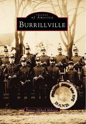 Burrillville by Patricia Zifchock Mehrtens