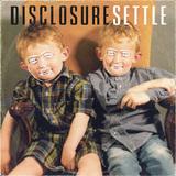 Settle (LP) by Disclosure