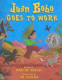 Juan Bobo Goes to Work: A Puerto Rican Folktale by Marisa Montes image