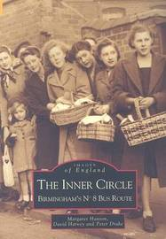 The Inner Circle: No. 8 by Margaret A. Hanson