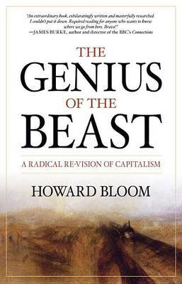 The Genius Of The Beast by Howard Bloom image