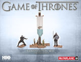 Game of Thrones - Stark Banner Construction Pack