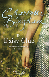 The Daisy Club by Charlotte Bingham image