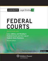 Casenote Legal Briefs for Employment Law, Keyed to Rothstein and Liebman by Casenote Legal Briefs