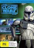Star Wars The Clone Wars - Season 4 Volume 2 on DVD