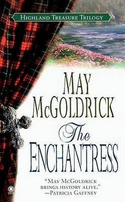 The Enchantress by May McGoldrick image