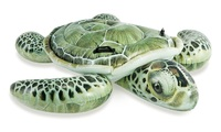 Intex: Realistic Sea Turtle Ride-on