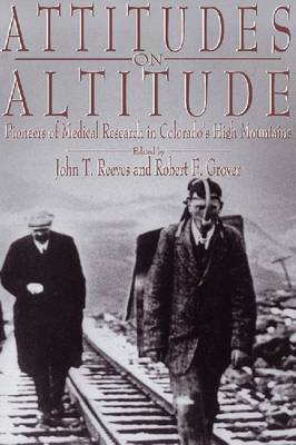 Attitudes On Altitude by John T Reeves image