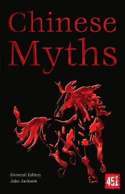 Chinese Myths by Jake Jackson