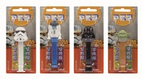 Pez: Star Wars: Candy Dispenser - 17g