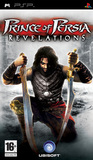 Prince of Persia: Revelations for PSP