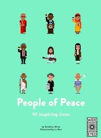 People of Peace by Sandrine Mirza
