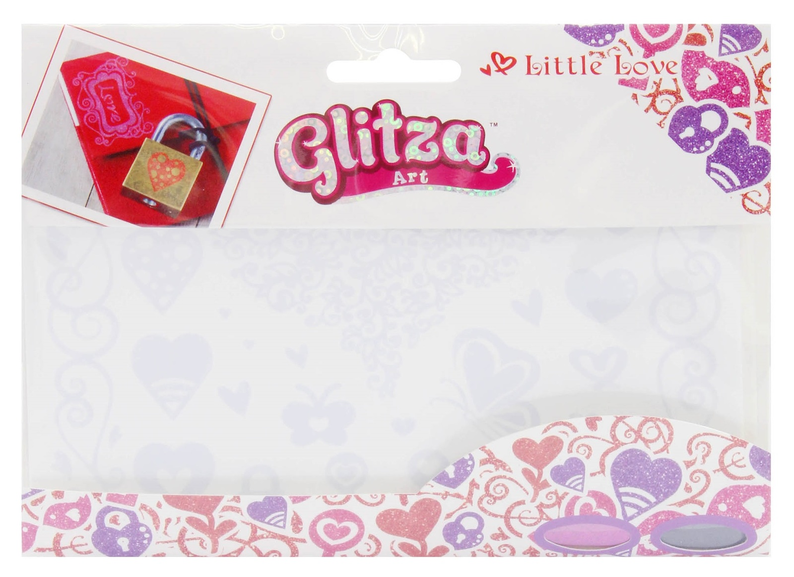 Glitza: Starter Bag - Little Love image