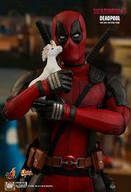 """Deadpool - 12"""" Articulated Figure"""