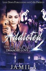 Addicted to the Drama 2 by Jamila image