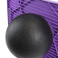 Flybar: Pogo Trick Board - Purple Masked image