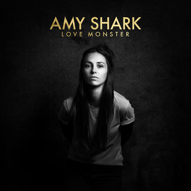 Love Monster by Amy Shark image