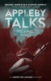 Appleby Talks by Michael Innes