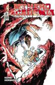 My Hero Academia, Vol. 18 by Kohei Horikoshi
