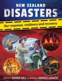 NZ DISASTERS by Maria Gill